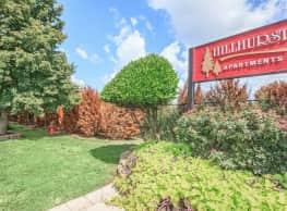 Hillhurst - Nashville