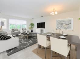 The Mews at Annandale Townhomes - Annandale