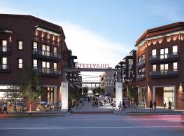 Steelyard at Bricktown - Oklahoma City
