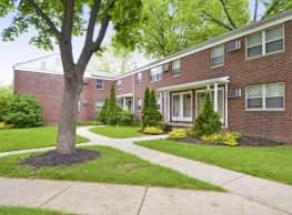 Lakeview Apartments - Leonia