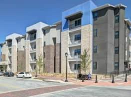 Campus Edge on UTA Boulevard - Student Housing - Arlington