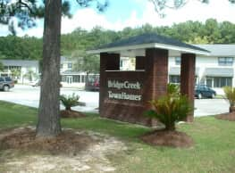 Bridgecreek Townhomes - Myrtle Beach