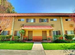 The Courtyards At South Coast - Santa Ana