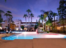 Camden San Paloma - Scottsdale