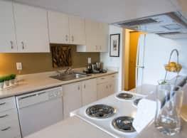 Waterbury Park Apartments - Federal Way