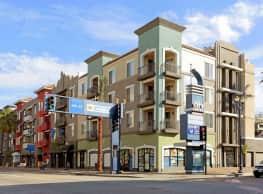 Griffis Pine Avenue - Long Beach