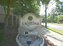 Villa Cristina - Tallahassee
