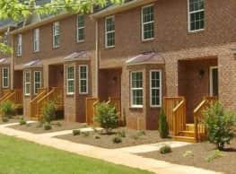 South Hampton Terrace - Athens