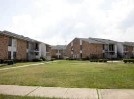 Ashley Park Apartments - Beaumont
