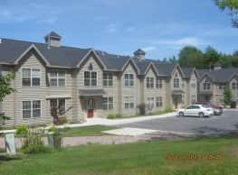 Thompson Park Apartments - Watertown