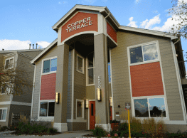 Copper Terrace - Centennial