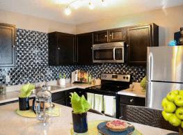 WaterRidge Apartment Homes - Irving
