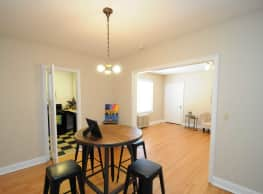 Lindsay 414 Apartments - Chattanooga