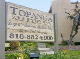 Topanga Canyon Apartments - West Hills