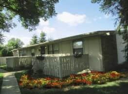 Greenglen Apartments - Dayton