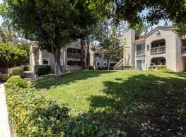 Rancho Corrales - Simi Valley
