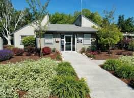 The Park Apartments - Boise