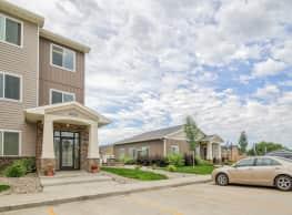 Regency Apartments - Williston