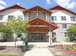 Merlo Station - Beaverton