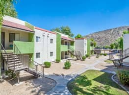 Spring Apartments - Phoenix