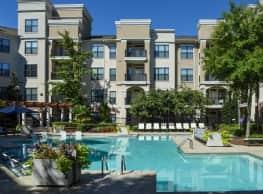 Marquis Midtown District - Atlanta