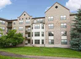 The Fairways Apartments at Edinburgh - Minneapolis