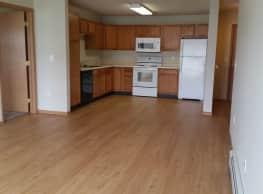 West Winds Apartments - Fargo