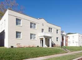 Bellevue Apartments II - Richmond