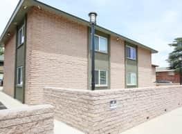 Moran Apartments - Reno