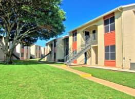 Sanger Oaks - Waco