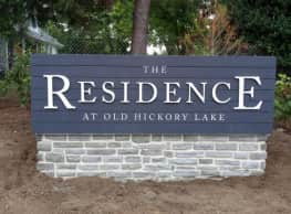 The Residence at Old Hickory - Lakewood