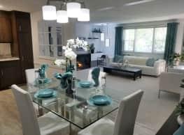 Sheridan Apartments - Shrewsbury