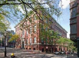 Bowdoin School - Boston