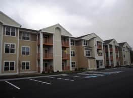 Stonybrook Apartments - Epping