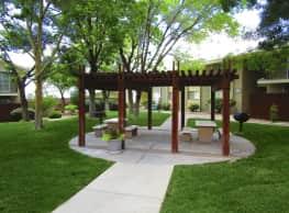 North Park - Albuquerque