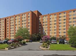 Audubon Pointe Apartments - Maumele