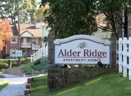 Alder Ridge Apartments - Winston-Salem