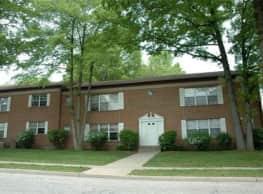 Robert Treat Apartments - Milford