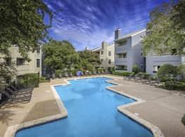 Terrace Cove - Austin