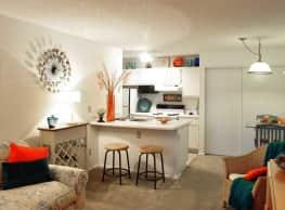 Kilborough Apartments - Columbus