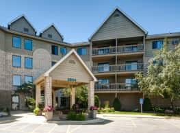 Woodridge Apartments - Rochester