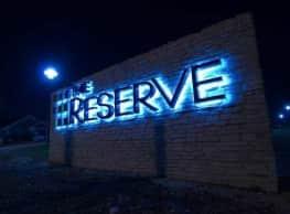 The Reserve - San Antonio