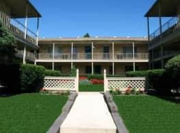 Orchard Woods Apartments - Pontiac