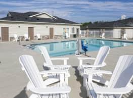 Bridgeview Commons Apartments - West Seneca
