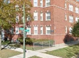 8055 South Ada Street - Chicago