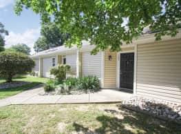 Heatherstone Apartment Homes - Louisville