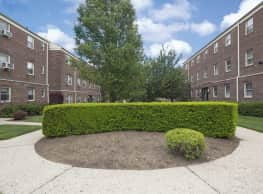 Boulevard Gardens Apartments - Bayonne