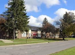 Waverly House Apartments - Pontiac