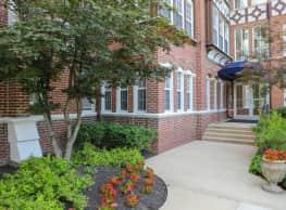 Ingram Manor - Baltimore