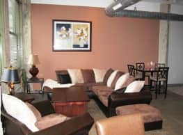 Prospect Place Apartments - Cleveland